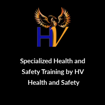 Classes Offered by HV Occupational Health and Safety Training